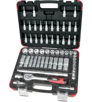 58PCE 3/8 DR SOCKET SET