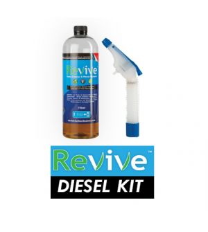 REVIVE TURBO CLEANER DIESEL