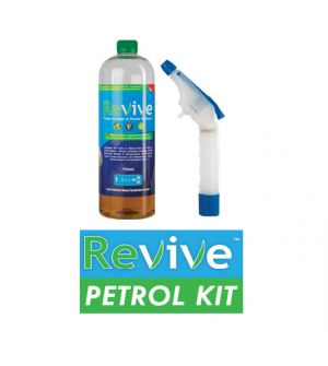 REVIVE TURBO CLEANER PETROL
